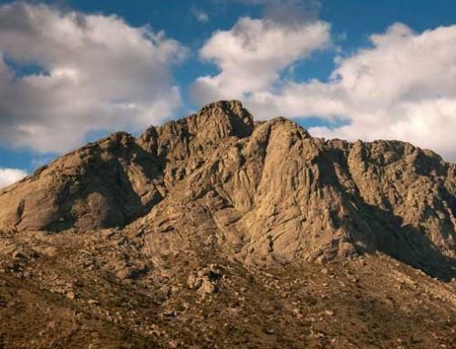 GREDOS: Escaladas en el Torozo y Villarejo