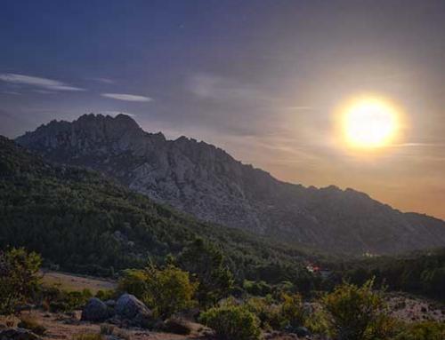 Rutas guiadas en el Parque Nacional de la Sierra de Guadarrama