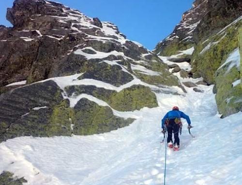 Alpinismo Iniciación en Gredos (3 días)