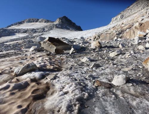 EL ANETO: una montaña enferma, … y peligrosa