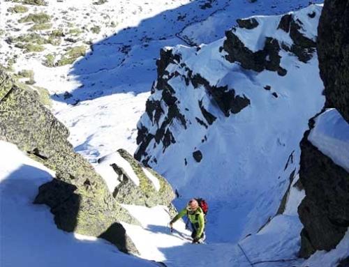 Alpinismo Completo en Gredos (5 días)