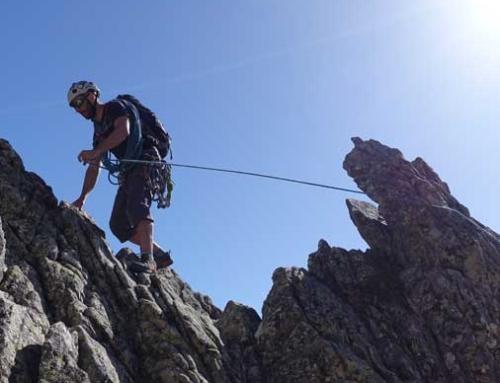 Alpinismo Estival y Crestas Completo en Gredos (4 días)