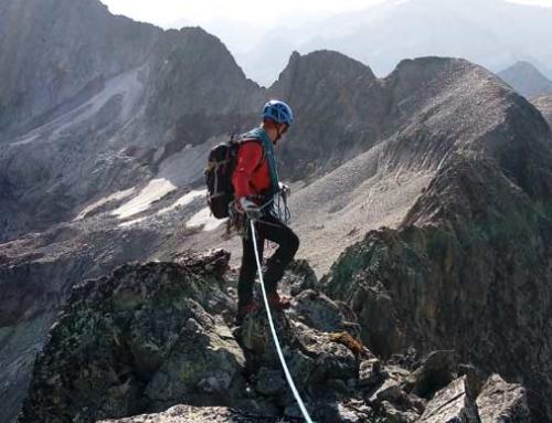 PIRINEOS: del Gías al Boum, la larga cresta de los 30 tresmiles