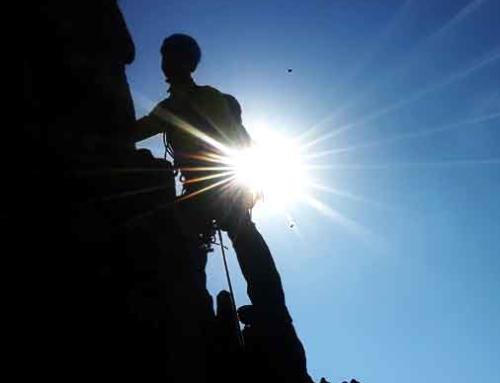 Alpinismo Estival y Crestas Iniciación en Guadarrama (2 días)