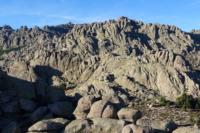 La sorpresa que hay detrás de la cima de la Pared de Santillana