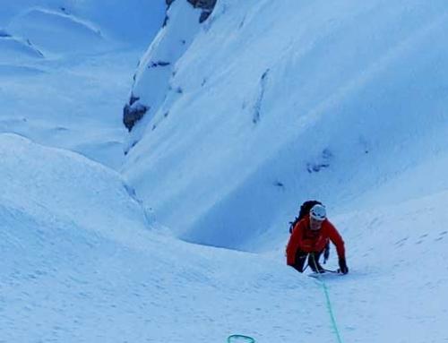 MONTAÑA PALENTINA: las mejores vías invernales al Curavacas y Espigüete