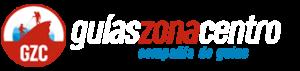 Logo Guías Zona Centro