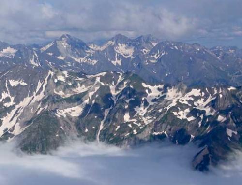 PIRINEOS: trekking del País de los Horn